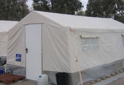 Kitchen Tents