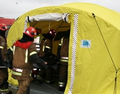Rescue Tents