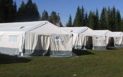 Dining Tents